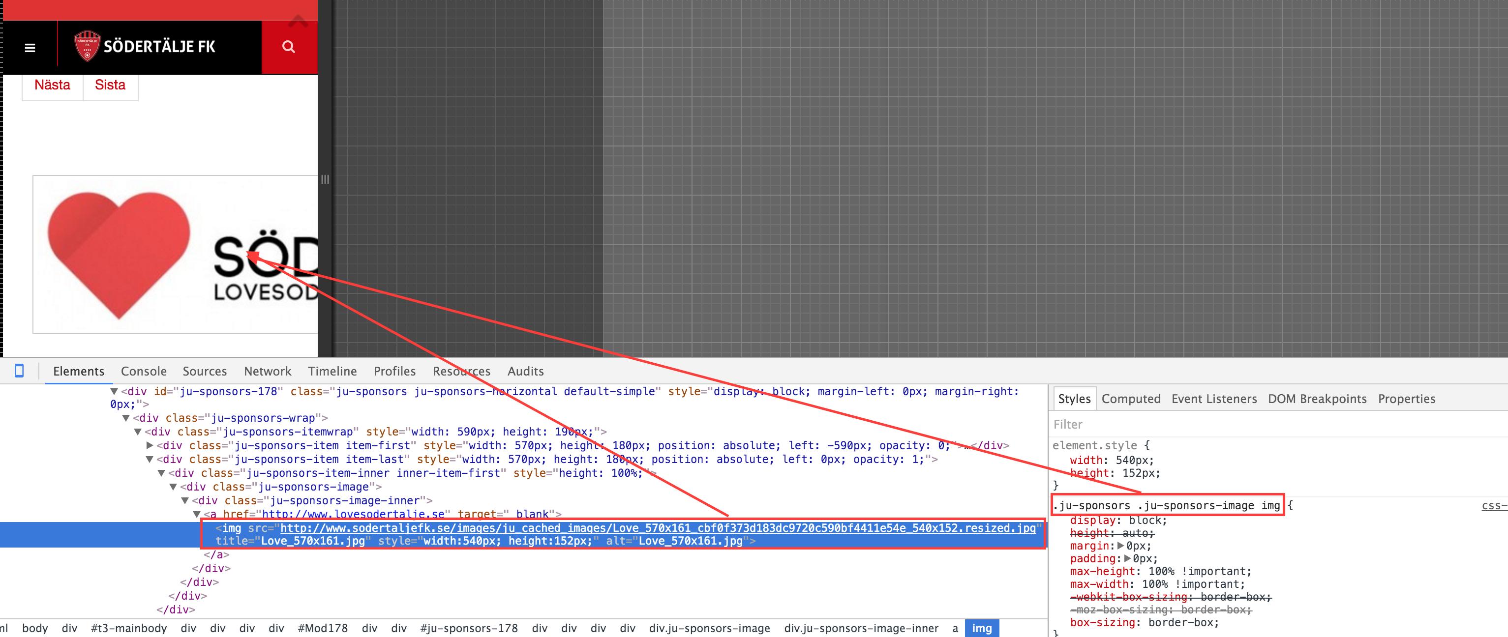a93431e54392 How to make mast-col responsive? - JoomlArt