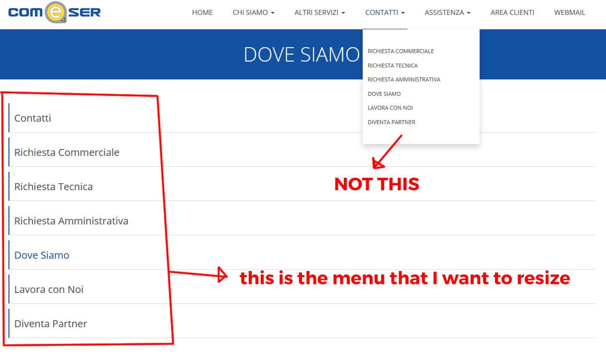 menu-resize