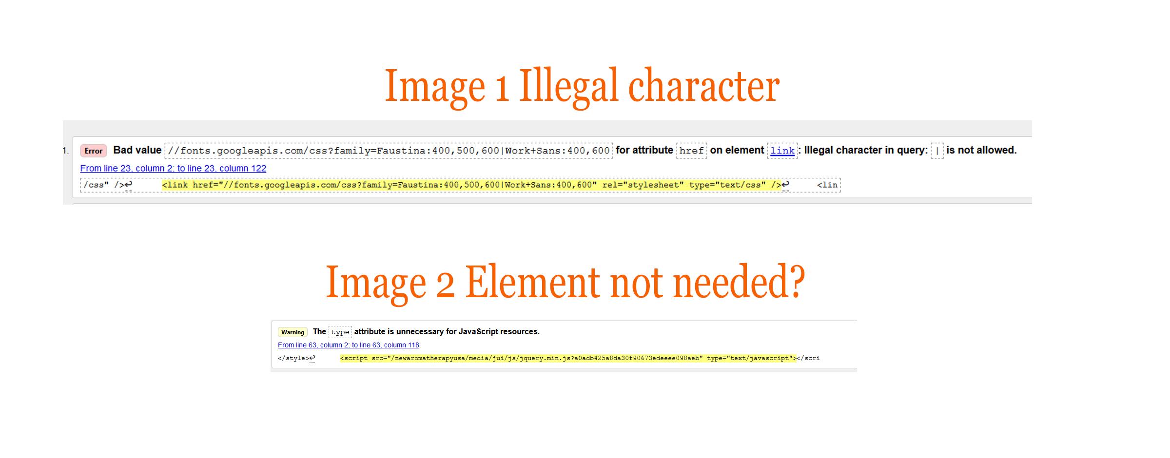 ja-allure-w3c-errors