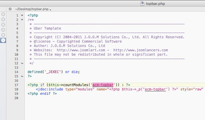 topbar-file