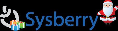 logo_sysberry_noel
