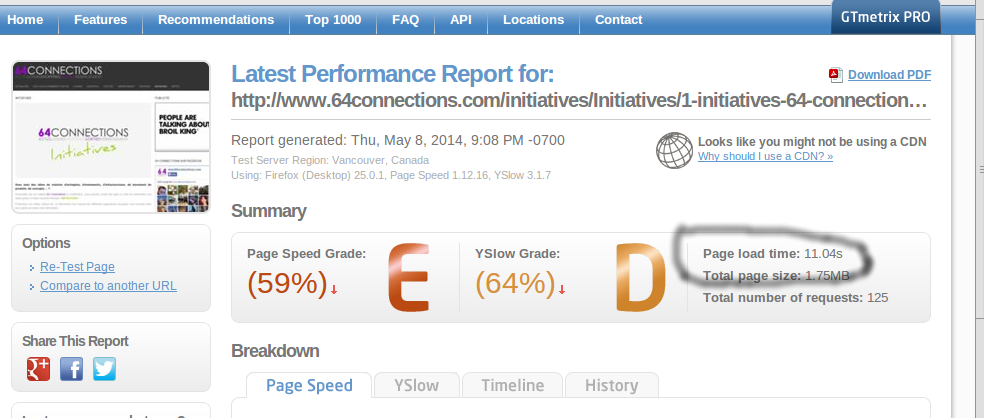 11-second-page-load-time