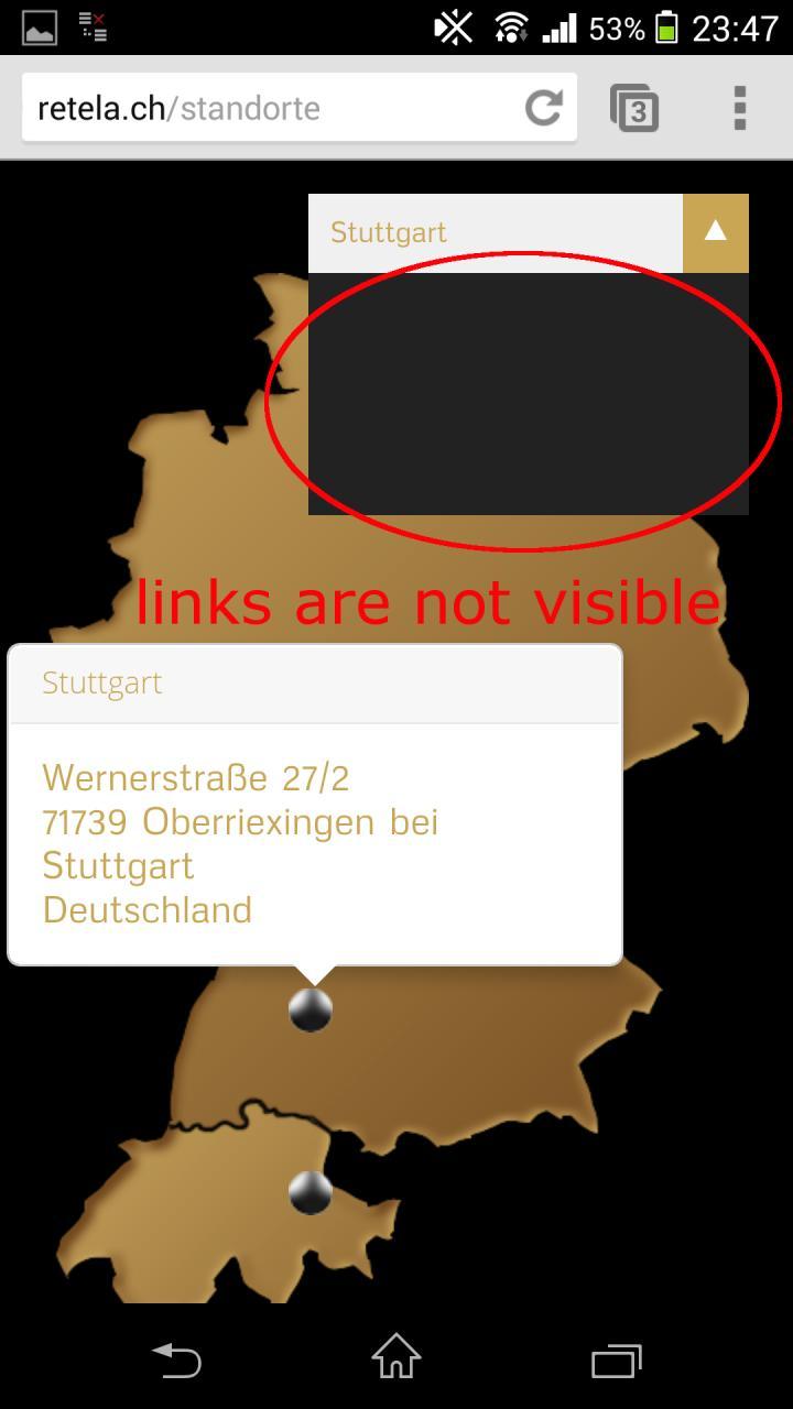 no-links