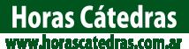 HorasCatedras-Logo2014