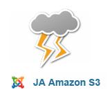 JA Amazon S3 - Cloudfront CDN Component for Joomla!