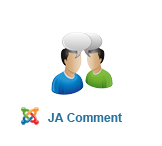 JA Comment 1.0.9 Component - Powerful comment system for Joomla!