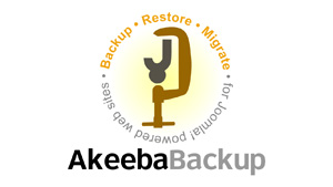 How to move a Joomla site with AKEEBA BACKUP
