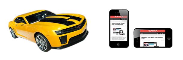 Car iPhone