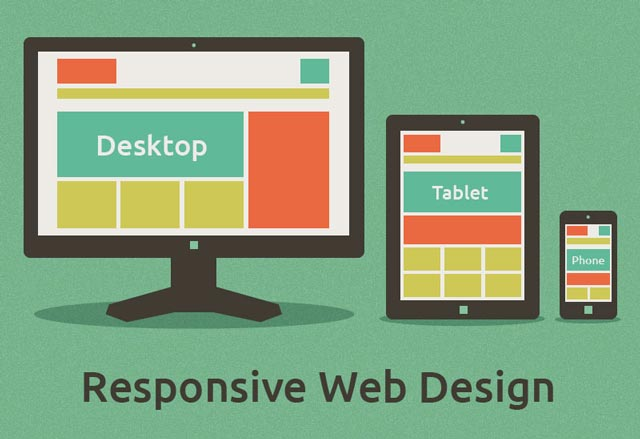 Responsive Web Design goes mainstream