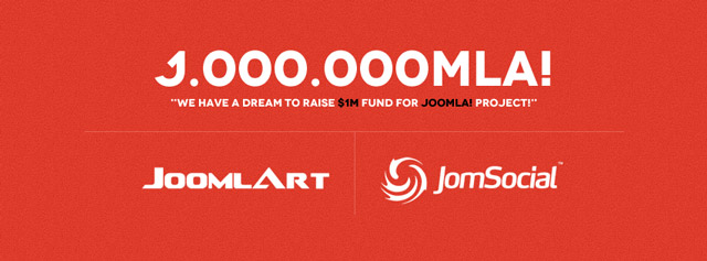 Joomla Humble Bundle - The first deal is live featuring JoomlArt & JomSocial