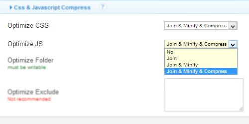 JA Vintas - Ecommmerce Joomla template with Virtuemart