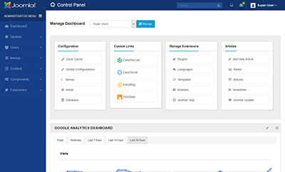 joomla backend templates joomla admin template ja admin joomla templates and