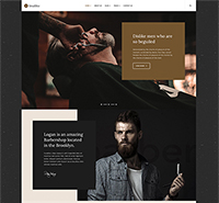 JA Small Biz - Business Joomla Template
